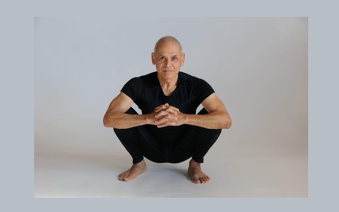 A Weekend of Pralaya Yoga  with Robert Boustany