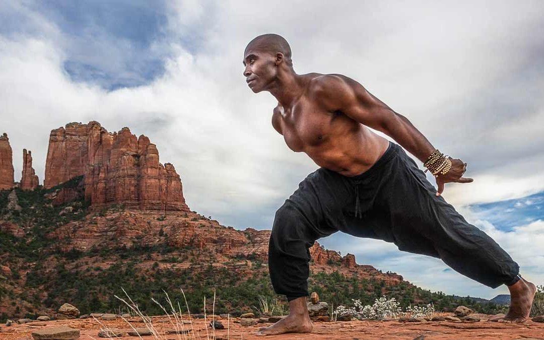 Introduction to Mindfulness Through Yoga & Meditation